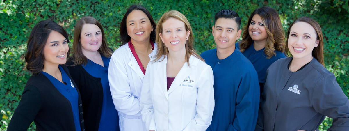 Mission Hills Dental Team