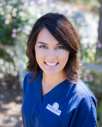 Stephanie - Patient Care Coordinator