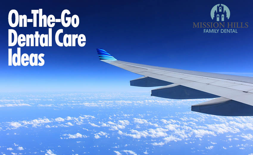On-The-Go Dental Care Ideas
